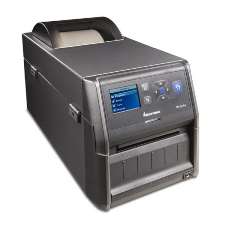 Honeywell PD43 Industrial Barcode Label Printer Price in Pakistan