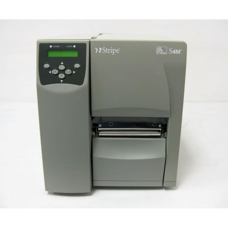 Zebra S4M Price in Pakistan, Zebra S4M Barcode Printer in ...