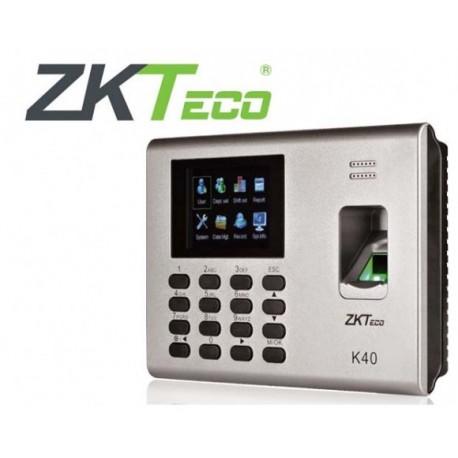 Zkteco K40 Fingerprint Biometric System Price In Pakistan