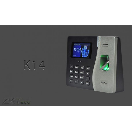 Zkteco K14 Price In Pakistan Zkteco K14 Time Attendance
